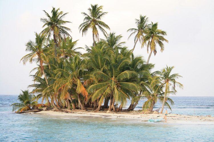 Un voyage en Martinique
